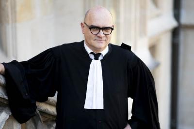 Cabinet d'avocat à Rouen